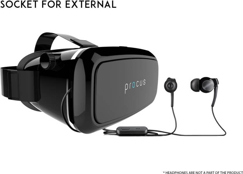 Procus VR PRO1