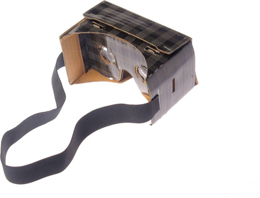 VG Virtual Reality Unofficial Cardboard Video Glasses