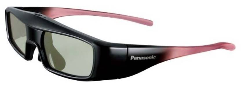 Panasonic TY-EW3D3SW Video Glasses