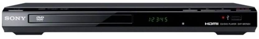 Sony DVP-SR750HP DVD Player