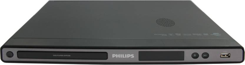 Philips DVP3336/94 DVD Player
