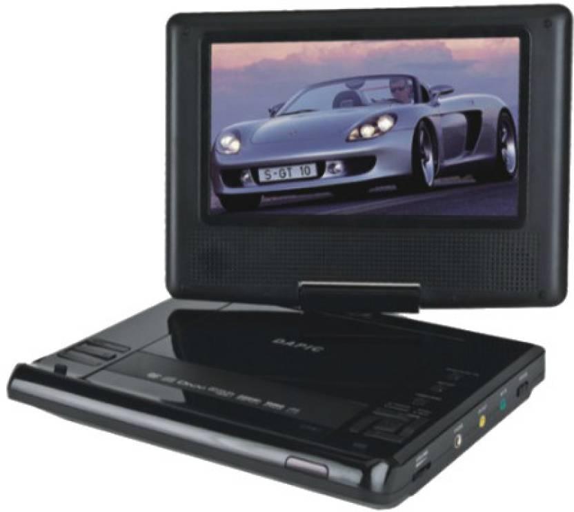 Dapic DP 699T DVD Player