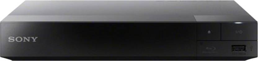 Sony BDP-S1500 Blu-ray Player