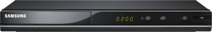 SAMSUNG DVD-C370 DVD Player