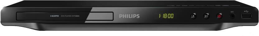 Philips DVP3888KX/94 DVD Player