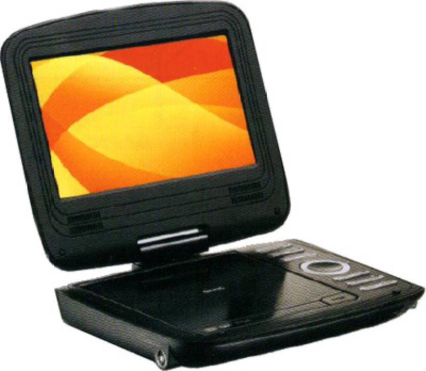 Dapic Movie Buddy 7 inch DVD Player