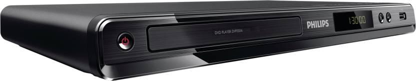 Philips DVP3556/94 DVD Player