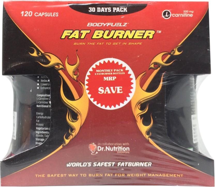 Cbass fat burn