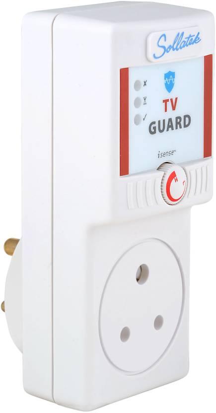 Sollatek TVGuard Voltage Stabilizer