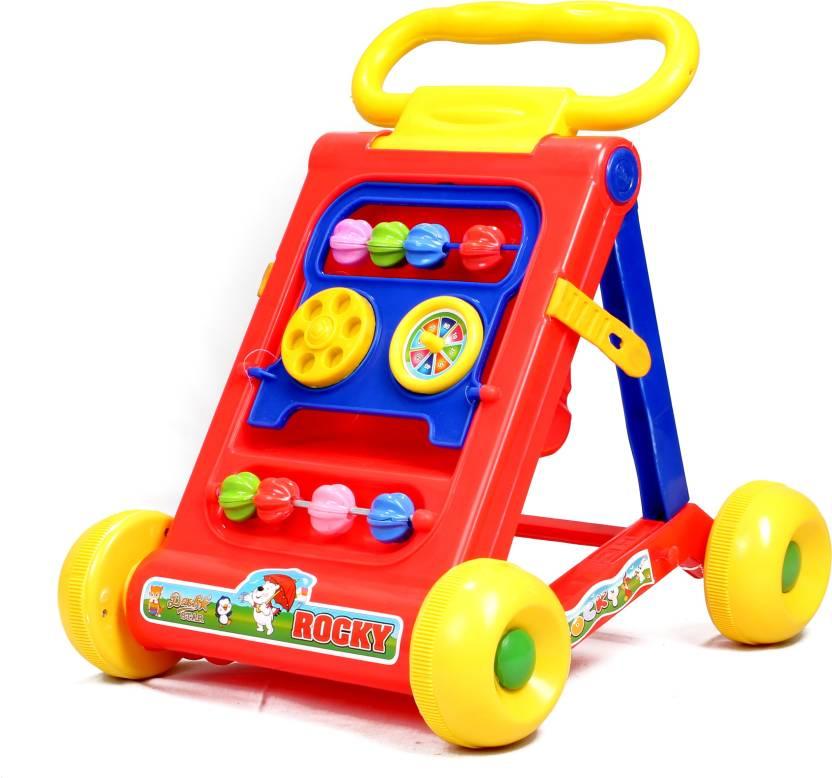 Dash baby activity walker