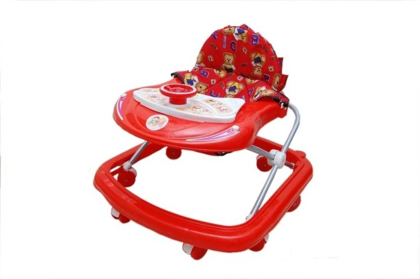 Steel Craft 2 In 1 Walker Buy Baby Care Products In India