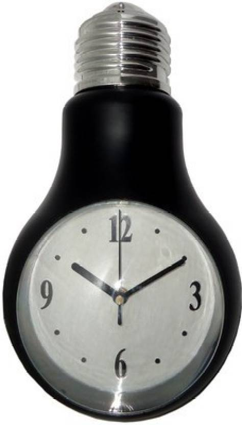 33f53a08f Tuelip Analog Wall Clock Price in India - Buy Tuelip Analog Wall ...
