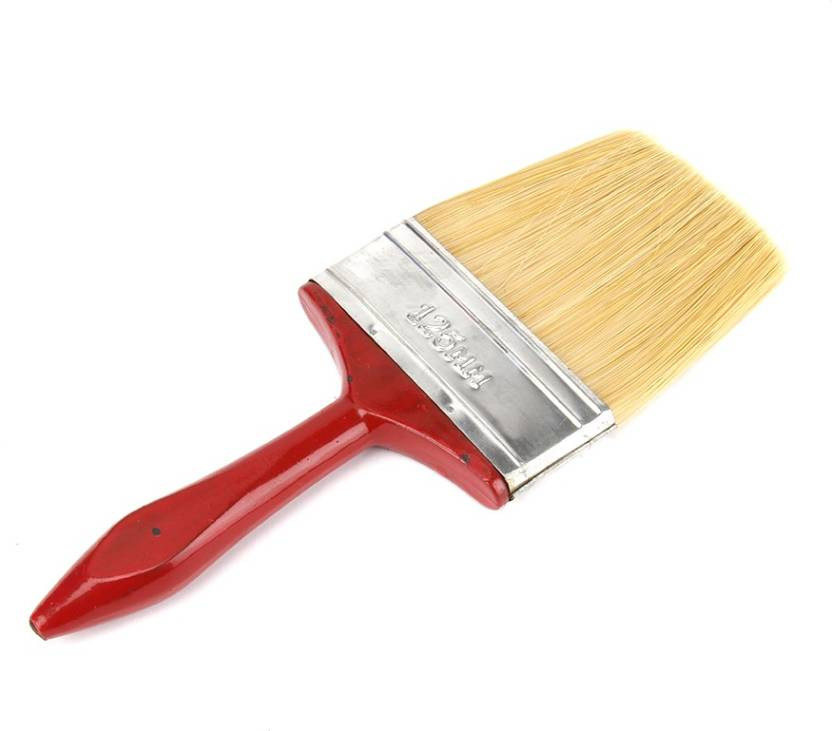 Ronuk Synthetic Wall Paint Brush Price In India Buy Ronuk