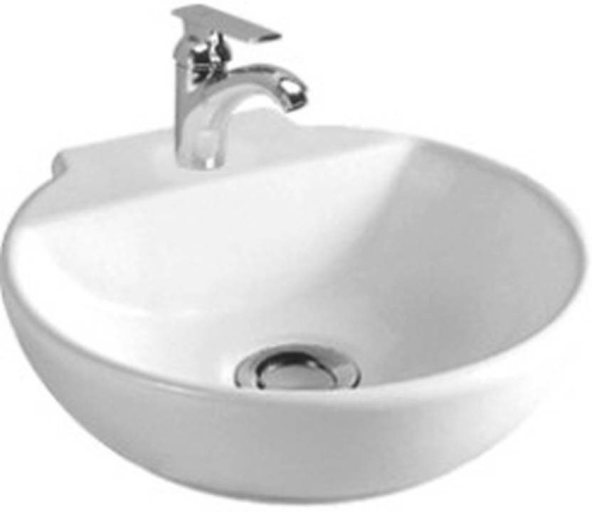 Cera Table Top Basin Chason 1083