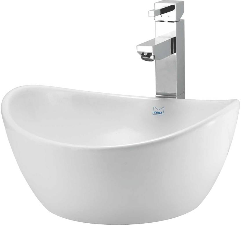 Cera CLOISTER Table Top Washbasin Mount