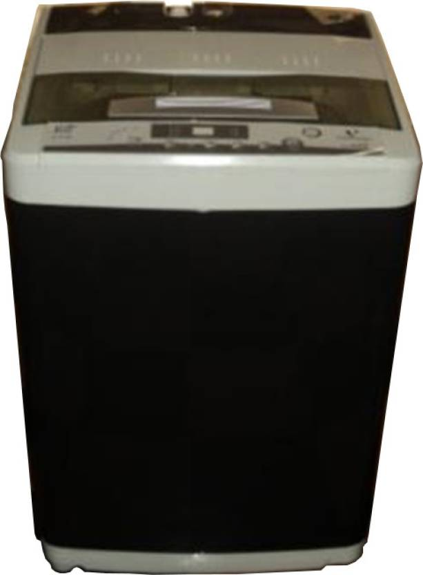 Videocon 6.5 kg Fully Automatic Top Load Washing Machine Digi Rio Plus WM VT65E12 RG