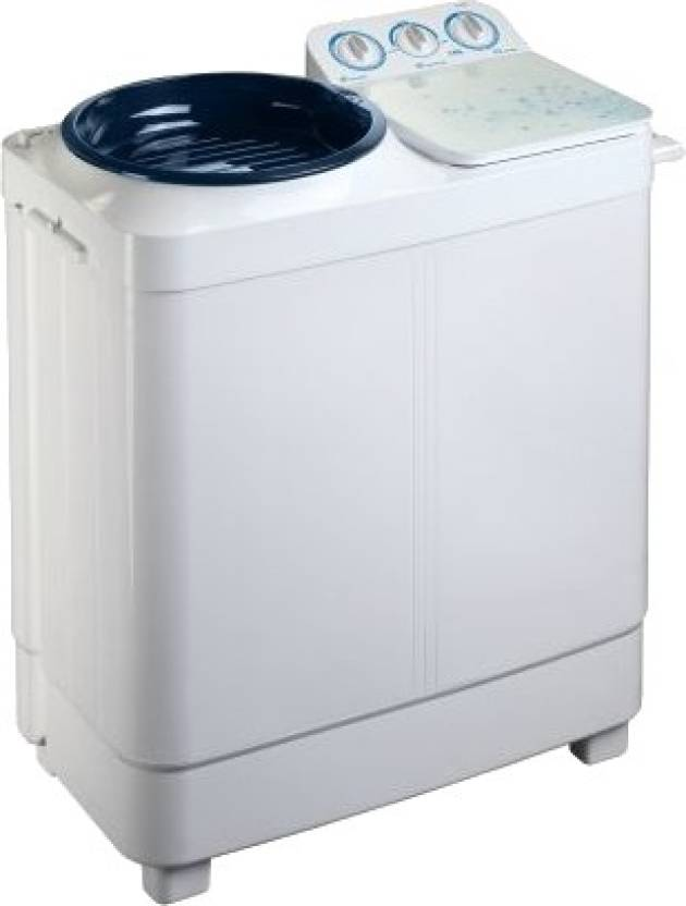 Lloyd 6.5 kg Semi Automatic Top Load Washing Machine