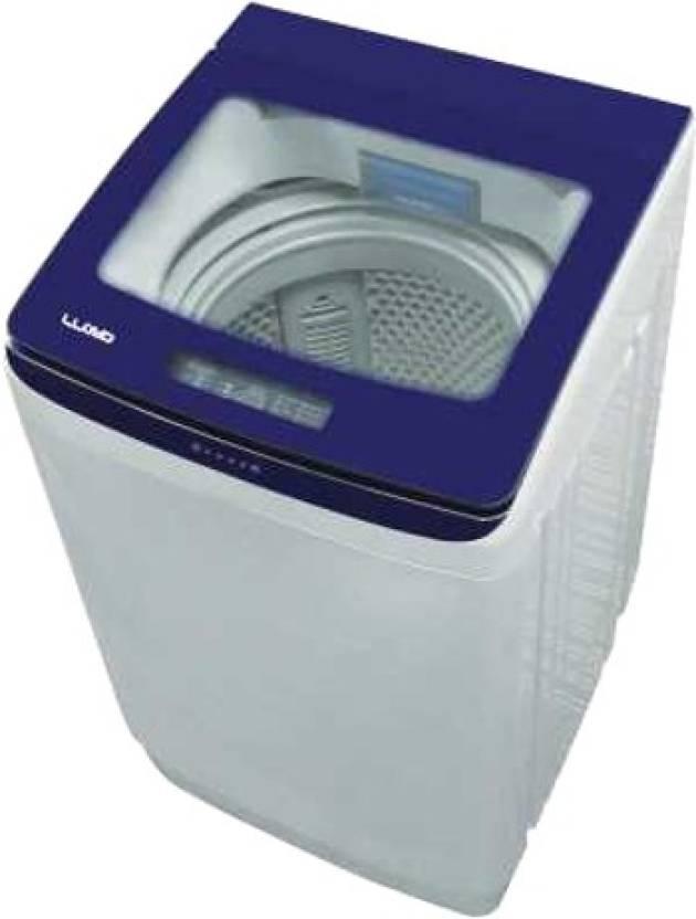 Lloyd 6.5 kg Fully Automatic Top Load Washing Machine (LWMT65TG)