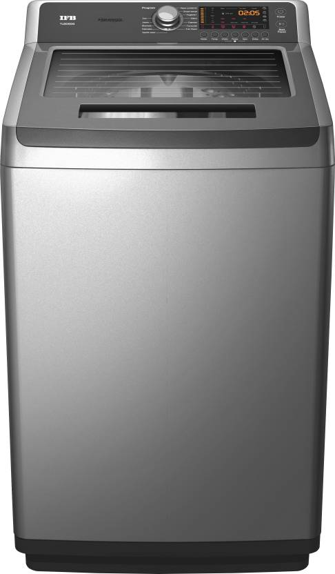 IFB 7 kg Fully Automatic Top Load Washing Machine (TL- SDG 7.0 KG Aqua)