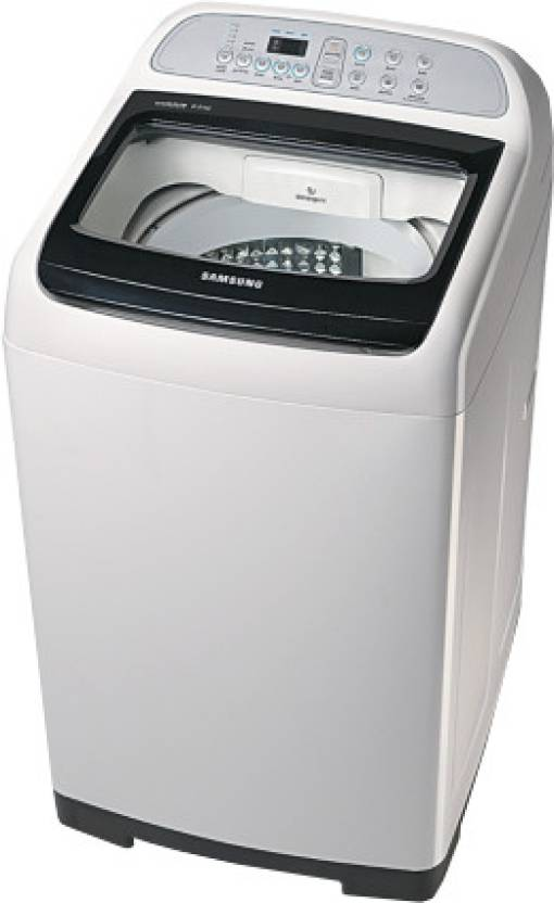 Samsung 6.2 kg Fully Automatic Top Load Washing Machine (WA62H4200HY)