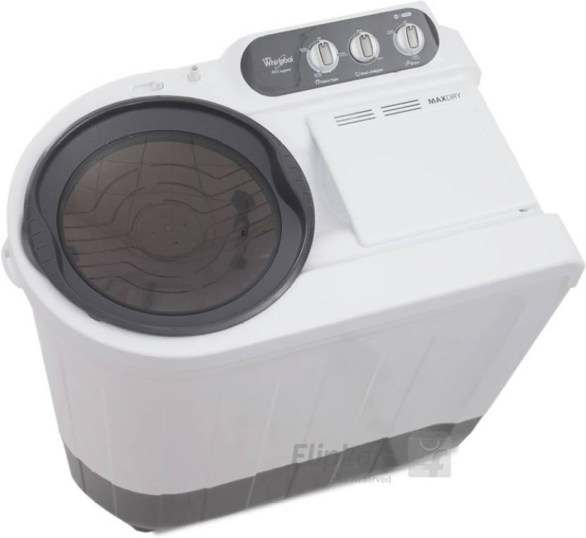 Whirlpool 7.2 kg Semi Automatic Top Load Washing Machine