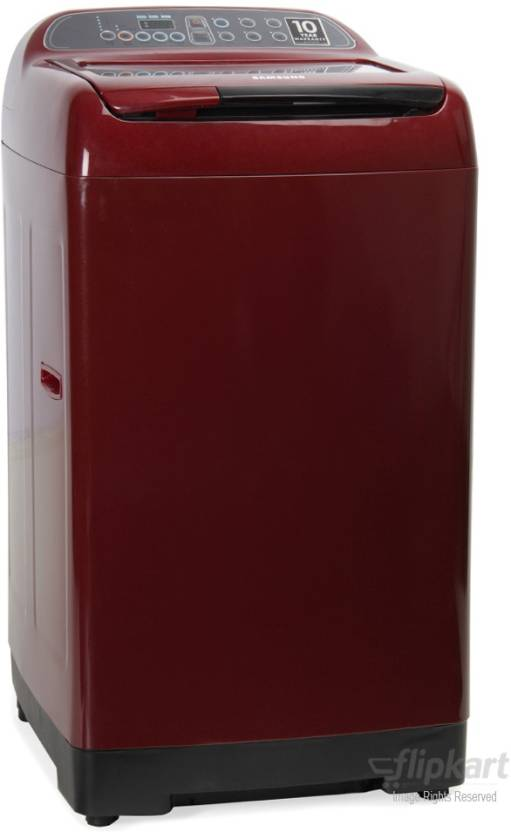 Samsung 7 Kg Fully Automatic Top Load Washing Machine Price In India