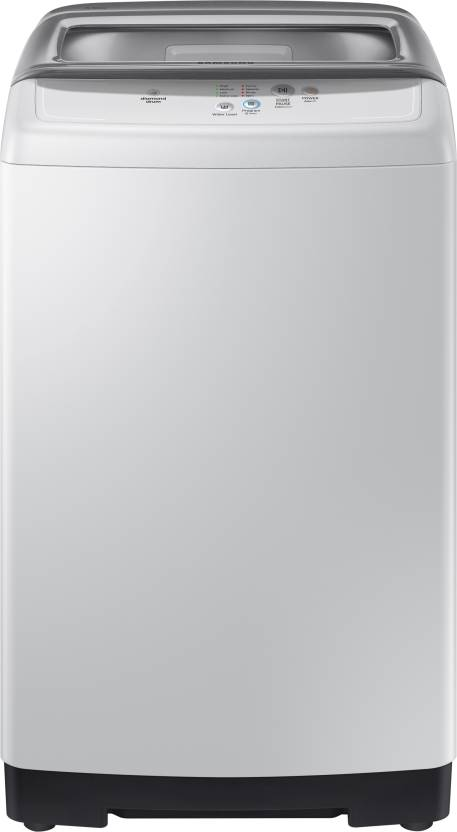 Samsung 6 kg Fully Automatic Top Load Washing Machine
