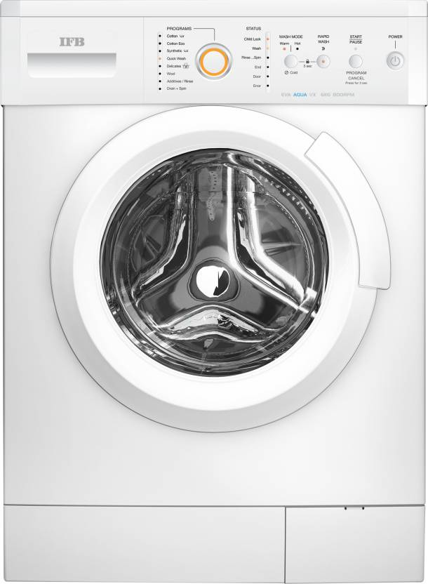 IFB Washing Machines - From Rs. 15,690 + Upto Rs. 6000 off on Exchange