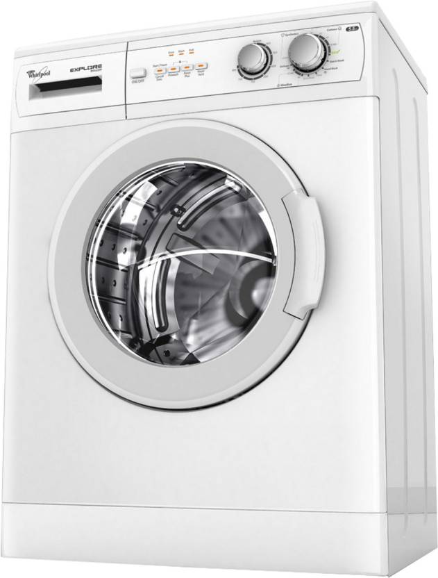 Whirlpool 5.5 kg Fully Automatic Front Load Washing Machine Price in ...