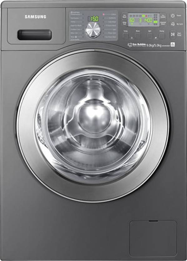 SAMSUNG 9 kg Fully Automatic Front Load Washing Machine