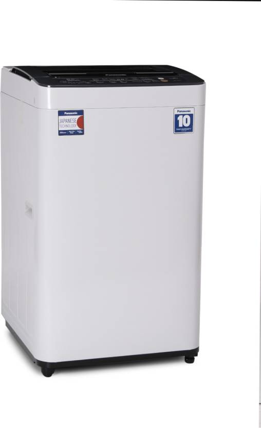 Panasonic 6.5 kg Fully Automatic Top Load Washing Machine