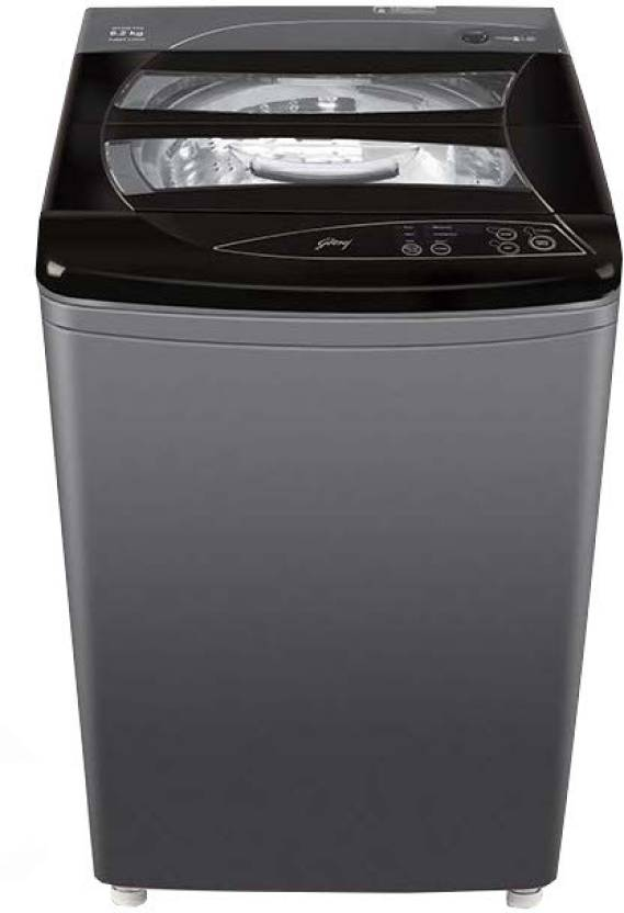 Godrej 6.2 kg Fully Automatic Top Load Washing Machine