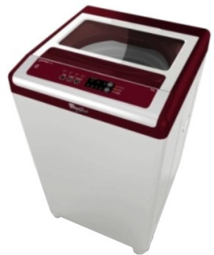 Whirlpool WM123 NXT 621P 6.2 kg Washer Dryer