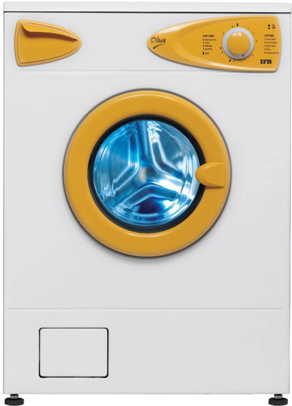 IFB Diva Automatic 5 kg Washer Dryer