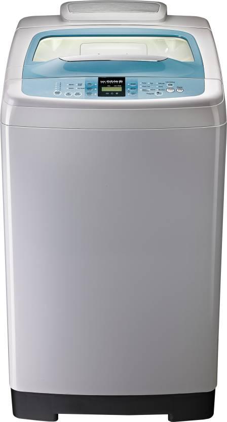 SAMSUNG WA82BWKEC Automatic 6.2 kg Washer Dryer