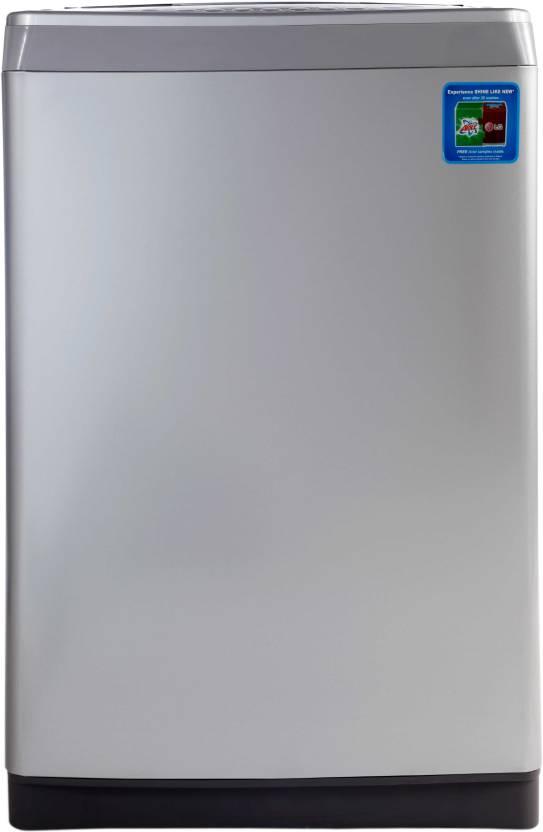 LG WF-T7519PR Automatic 6.5 kg Washer Dryer