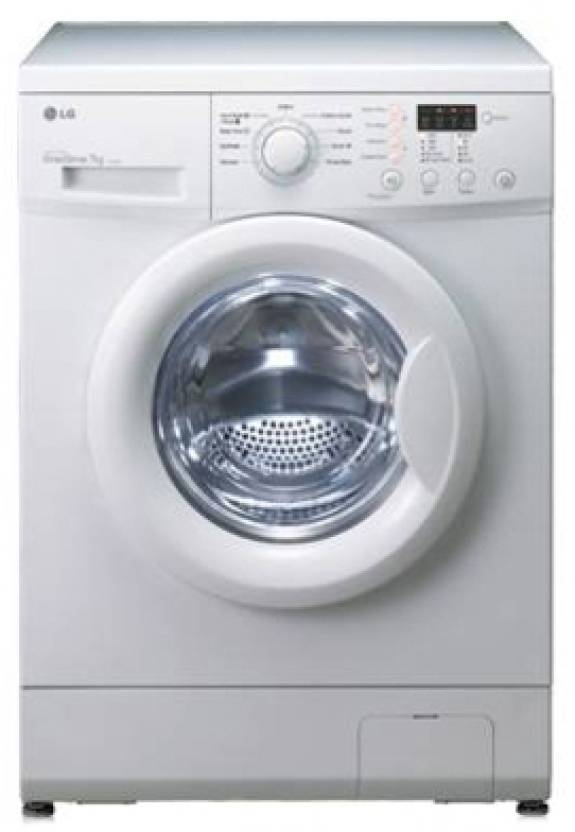 LG F8068LDP Automatic 5.5 kg Washer Dryer