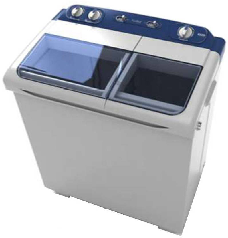 Whirlpool I-65 Semi-Automatic 6.5 kg Washer Dryer