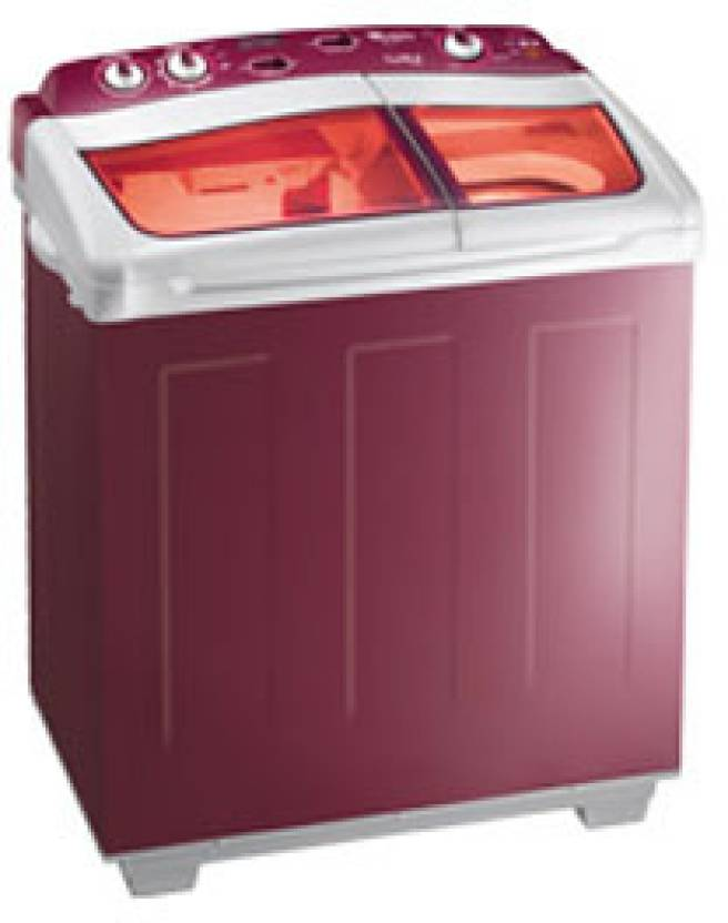 Whirlpool SuperWash A-65d Semi-Automatic 6.5 kg Washer Dryer