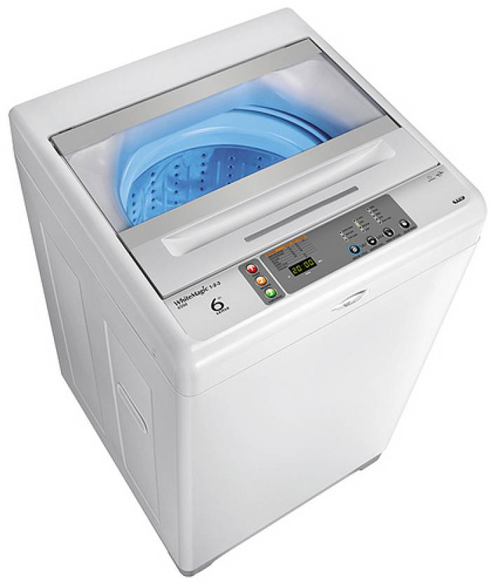 Whirlpool 1-2-3 650s Automatic 6.5 kg Washer Dryer
