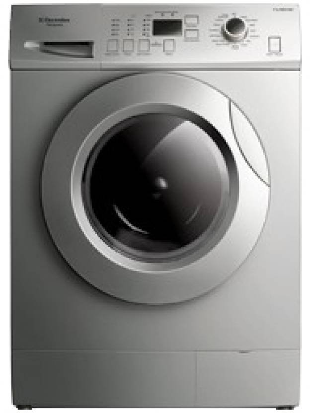 Electrolux Aura Care-EF60ACSL Automatic 6 kg Washer Dryer