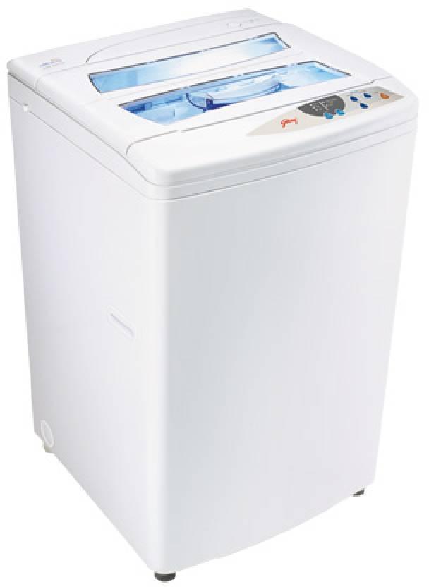 Godrej GWF 580A Automatic 5.8 kg Washer Dryer