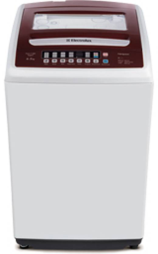 Electrolux ET62VSMR Automatic 6.2 kg Washer Dryer