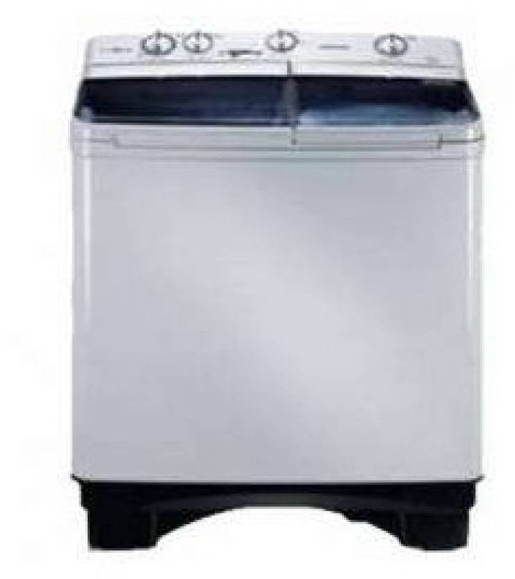 SAMSUNG WT8501EG Semi-Automatic 6.5 kg Washer Dryer