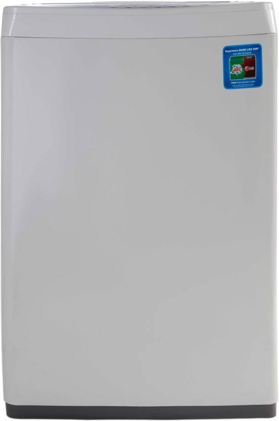 LG WF-T72CMG22P Automatic 6.2 kg Washer Dryer
