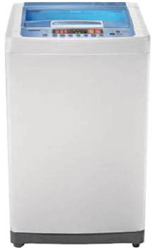 LG WF-T7519QL Automatic 6.5 kg Washer Dryer