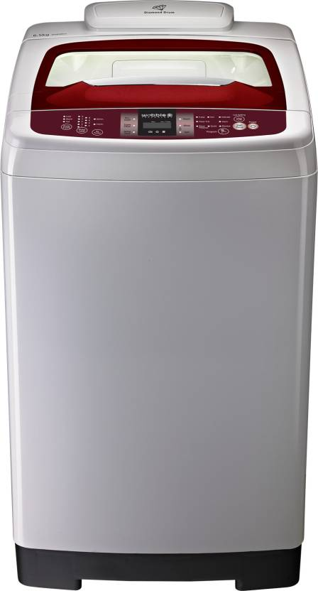 Samsung WA85BWMEH Automatic 6.5 kg Washer Dryer