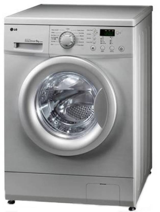 LG F1256QDP5 Automatic 7 kg Washer Dryer