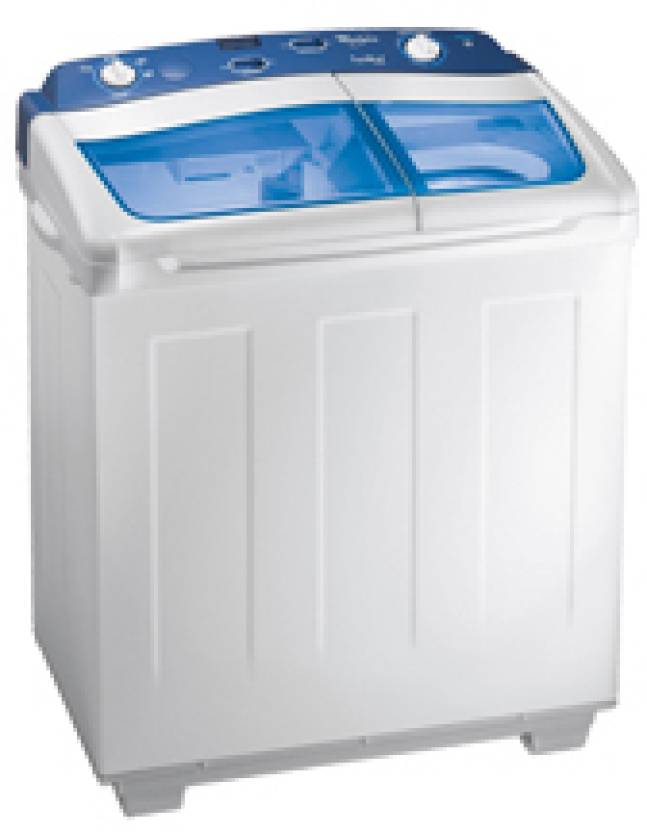 Whirlpool Superwash A-65b Semi-Automatic 6.5 kg Washer Dryer