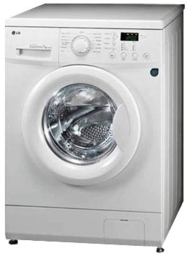 LG F1056LDP Automatic 5.5 kg Washer Dryer
